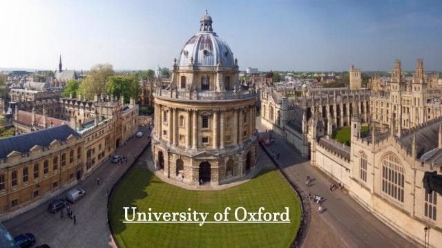 Informasi Universitas Terbaik di Inggris, Incaran Banyak Siswa di Dunia